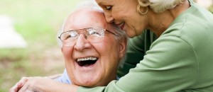senior therapy care at nursing home