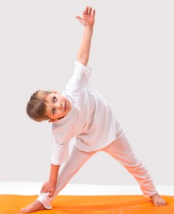 Yoga for Speech Therapy