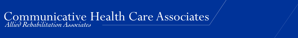 Communicative Health Care Associates