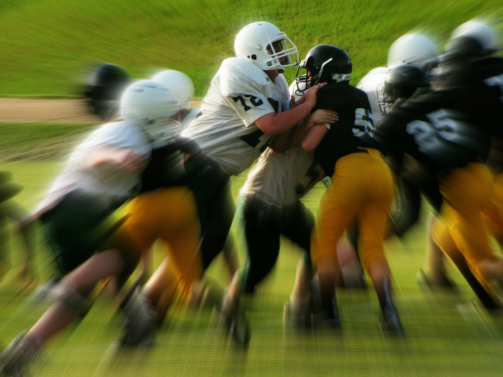 school sports brain injury